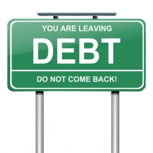 debt calculator software